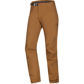 Ocun Eternal Pantalones Hombre, golden brown